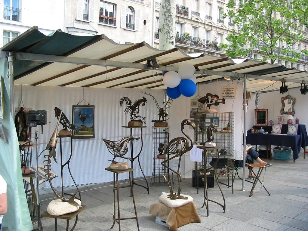expos salons du sculpteur animalier gauger pierre lucien la remu e. Black Bedroom Furniture Sets. Home Design Ideas